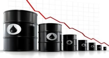 Dünya bazarında neftin qiyməti ucuzlaşdı (ƏLAVƏ OLUNUB)