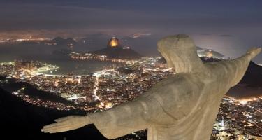 Braziliya böhranla mübarizə üçün 30 milyard dollar ayıracaq