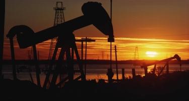 Brent markalı neftin qiyməti 5,34 faiz ucuzlaşıb