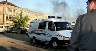 Ermənistanda koronavirusa yoluxanların sayı 400 nəfəri ötdü