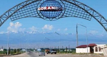 Xüsusi karantin rejimi ilə əlaqədar Goranboyda giriş-çıxış məhdudlaşdırıldı
