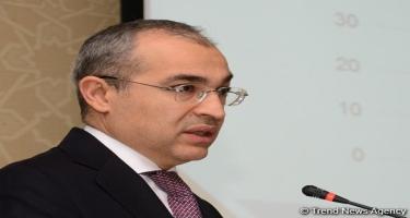 Nazir koronavirusun az təsir etdiyi sektorları açıqladı
