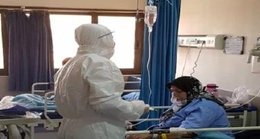 İranda koronavirusdan ölənlərin sayı 3 mini keçdi