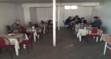 Ağdaşda karantin rejimini pozan 2 nəfər həbs edilib, 11 obyekt sahibi cərimələnib (FOTO)