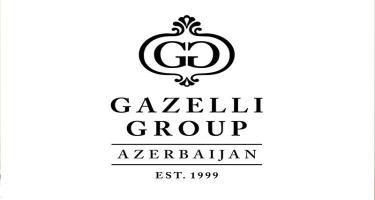 Gazelli Group bütün uşaq evi və internatları antiseptik vasitələrlə təmin etdi