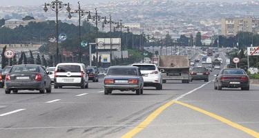 Bakıda karantin rejiminin pozulmasına görə 12 nəfər inzibati qaydada həbs olunub
