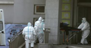 Belçikada koronavirusdan ölənlərin sayı min nəfəri ötdü