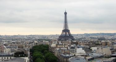 Fransanın ən iri bazarı meyitxanaya çevriləcək
