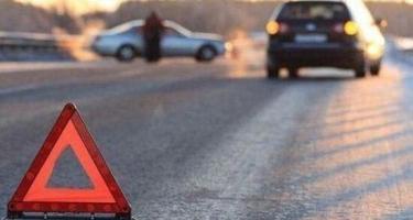 DİN Bakıda 2 nəfərin ölümü ilə nəticələnən ağır yol qəzası barədə məlumat yayıb