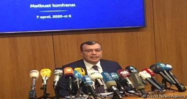 Sahil Babayev: Sahibkarlara o halda dövlət dəstəyi veriləcək ki, işçilərin ixtisarlarına yol verilməsin