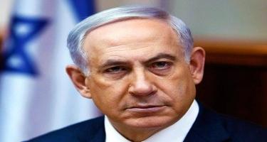 Netanyahu bir daha koronavirus testindən keçib