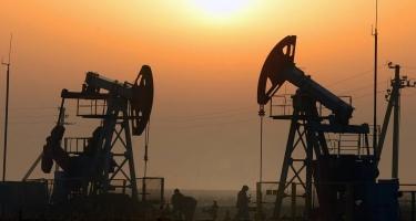 Azərbaycan martda gündəlik 763,9 min barel neft hasil edib