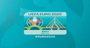 """AFFA """"Avro-2020"""" ilə bağlı UEFA-ya təsdiq göndərib"""