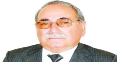 Sərdar Zeynal: Akademik Tofiq Hacıyevin dil sevgisi