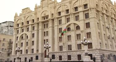 DYP 5 nəfərin öldüyü qəza ilə bağlı məlumat yaydı