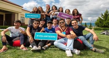 AKƏM tərəfindən keçirilən aksiyalarda AFFA-nın 200 könüllüsü aktiv şəkildə iştirak edib (FOTO)