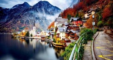 Avstriyada otellər və turizm obyektləri fəaliyyətlərini bərpa edir