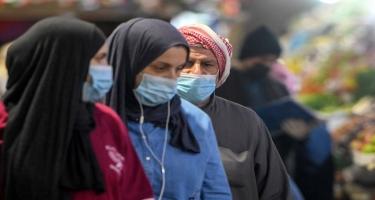 İranda daha 50 nәfәr koronavirusdan ölüb
