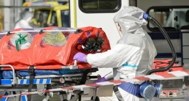 Türkiyədə koronavirusdan sağalanların sayı 126 min nəfəri ötüb