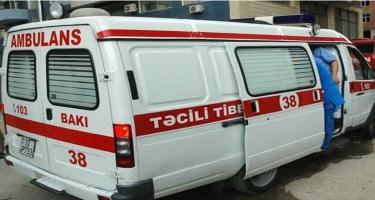 Qusarda faciə: Hasar 3 azyaşlının üstünə aşdı, biri öldü