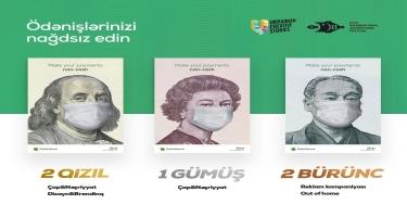 Rabitəbank-ın reklam layihəsi beynəlxalq festivalda ölkəmizə ilk qızılı qazandırdı