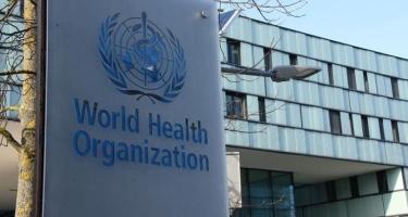 ÜST: Dünyada sutka ərzində koronavirusa yoluxanların sayı 117 mindən çox artıb