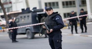 Türkiyədə 3 PKK terrorçusu zərərsizləşdirilib