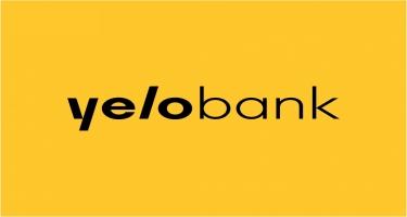 Yelo Bankın depozit kampaniyası yayınızı daha da parlaq edəcək!