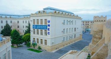 UNEC-də ciddi struktur dəyişiklikləri edilib