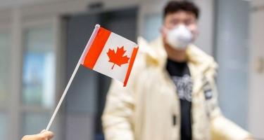 Kanadada koronavirusa yoluxanların sayı 92 min nəfəri ötüb