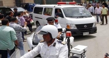 Hindistanda kimya zavodunda partlayış: 5 ölü, onlarla yaralı var