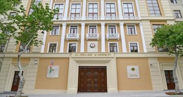 Azərbaycanda daha 338 nəfər koronavirusa yoluxdu, 134 nəfər sağaldı, 4 nəfər öldü