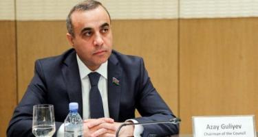 Azay Quliyev: Bu, region dövlətləri və xalqlarına yaxşı heç nə vəd etmir