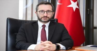 Fəxrəddin Altun: İslamofobiya ilə mübarizə Avropadan başlamalıdır