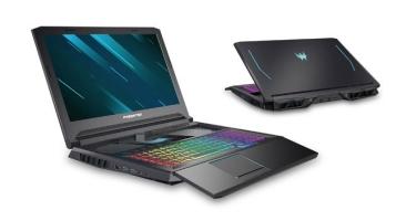 Acer, qlobal onlayn konfrans çərçivəsində yüksək performanslı noutbuk xətti üçün yeniliklər təqdim edib (FOTO)