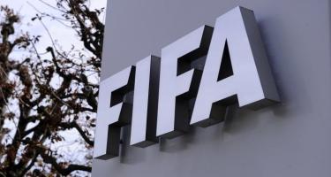 FİFA federasiyalara 1,5 milyard dollar yardım ayırıb
