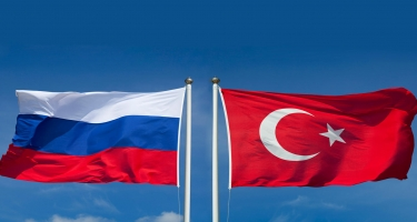 Rusiya və Türkiyə turizmin, aviareyslərin bərpasını müzakirə edir