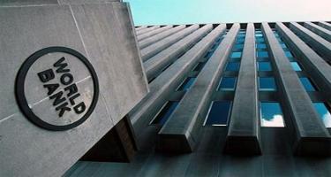Dünya Bankı Ukranaya 350 milyon dollar kredit ayırır