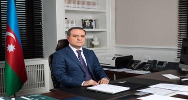 Nazir: Heydər Əliyev öz xilaskarlıq missiyası ilə ölkəmizin müstəqilliyini qoruyub