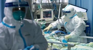 Trampın məsləhətçisi koronavirusa yoluxub