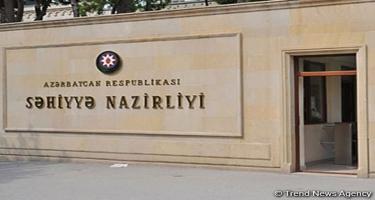 Nazirlik COVİD-19-la mübarizəni gücləndirmək məqsədilə xüsusi işçi qrupu yaratdı
