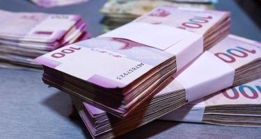 Bağlanmış 4 bankın əmanətçilərinə 181,4 milyon manat kompensasiya ödənilib