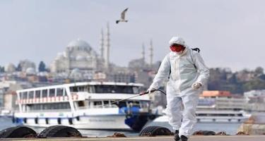Türkiyədə koronavirusdan sağalanların sayı 183 minə yaxınlaşır