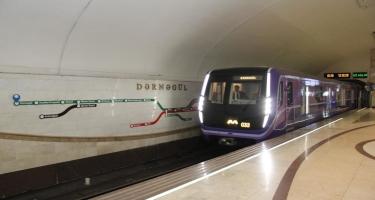 Bakı metrosunda qatarların hərəkətində gecikmə yaranıb - SƏBƏB?