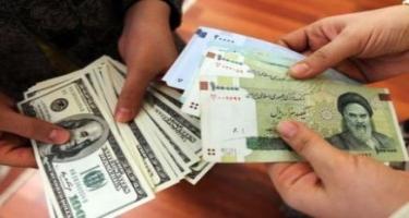 İranda 20 xarici valyuta bahalaşıb - dollar neçəyədir?