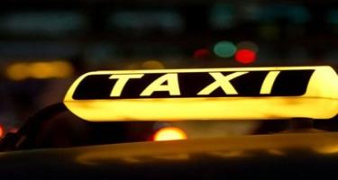 Karantini pozan taksi sürücüsü saxlanılıb