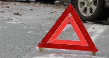 Sabirabadda 2 nəfərin ölümünə səbəb olan sürücü tutuldu