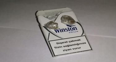 Penitensiar müəssisələrə narkotik və telefon keçirilməsinin qarşısı alınıb (FOTO)