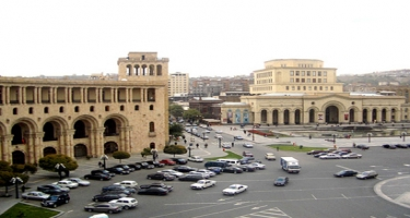 Ermənistanda koronavirusa yoluxanların sayı 30 min nəfəri keçdi