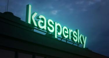 Kaspersky EDR-texnologiyasına əsaslanan inteqrasiya olunmuş həllini təqdim edib